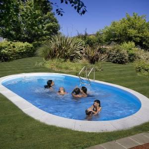 piscinas gre